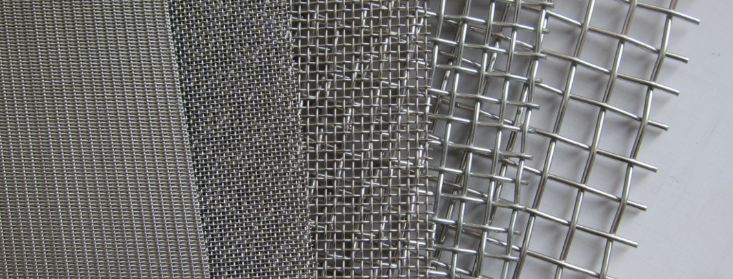 Professional manufacturer customized 201 304 304L 316 316L 431 321 347 304 ss 316 stainless steel wire mesh woven wire mesh