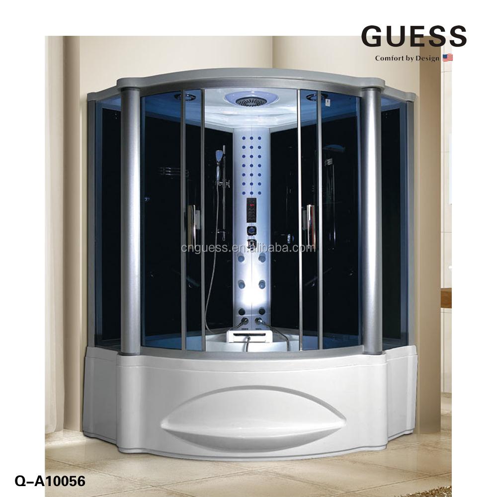 Luxury Sauna Room,Personal Steam Room,Modern Shower Cabin Q-a10056 - Buy  Luxury Sauna Room,Personal Steam Room,Modern Shower Cabin Product on  Alibaba.com
