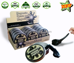 year-end promotion discount 50g magnetic jumping clay