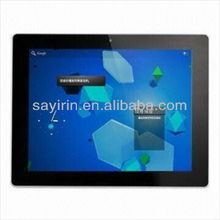 Boxchip A10 CPU Android 4.1 tablet pc 9.7inch v max tablets