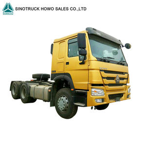 Used/New 10 Wheels electric faw Tractor head Truck Strong Horsepower, NorthBenzV3 6x4 Tractor Truck For Sale