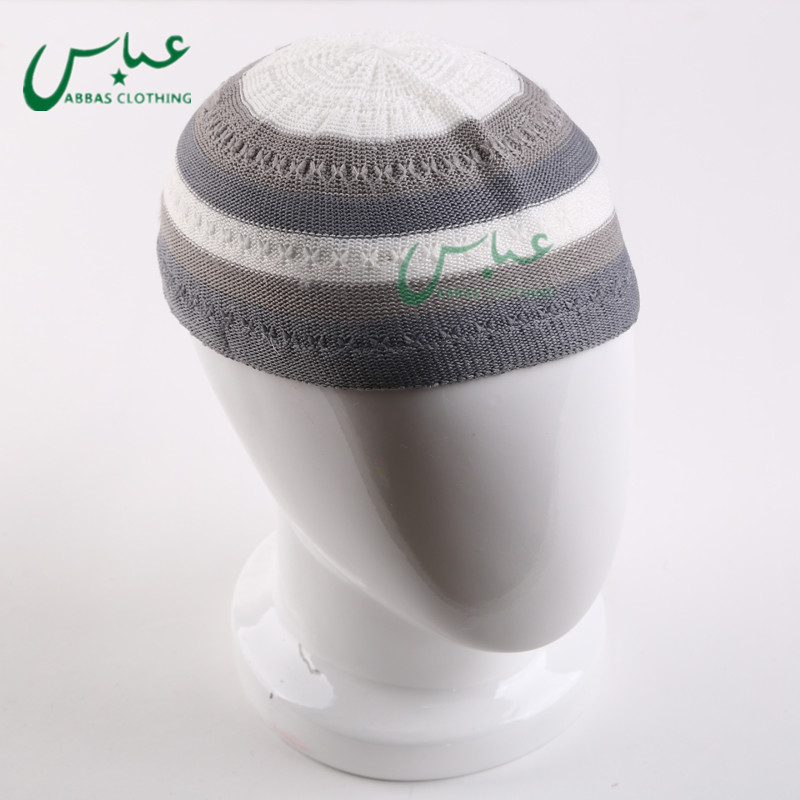 c60764d3d753c Muslim Men Kufi Hat Style Skull Cap Bangladesh Muslim Cap Arabic ...