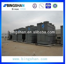 Refrigeration Box compressor units condenser