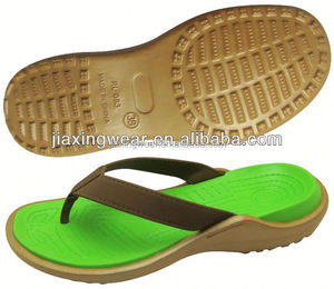 Popular super fashion hot sale flipflop slippers