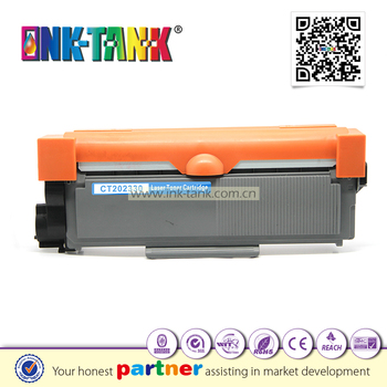 CT202330 compatible for Xerox DocuPrint M225dw / M265Z laserjet printer  toner, View toner, Ink-tank Product Details from Zhuhai National Resources  &