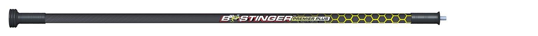 "B-STINGER PREMIER PLUS BAR 30"" 5.6OZ BLACK"