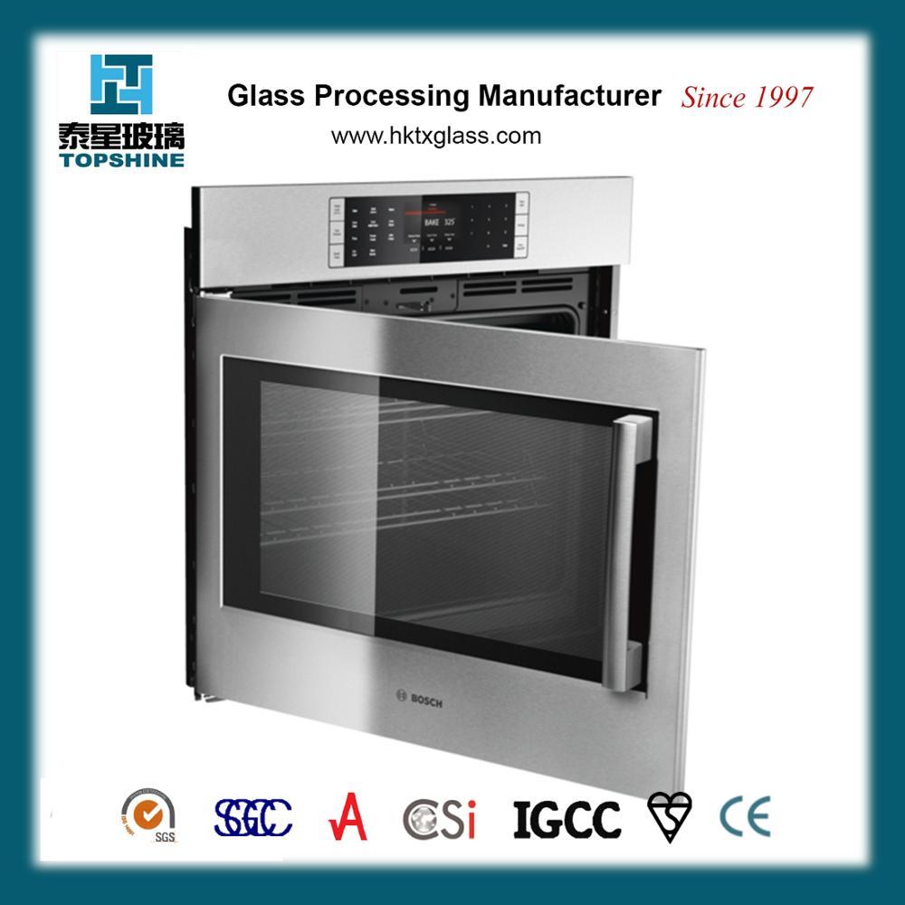 Heat Resistant Oven Door Glass, Heat Resistant Oven Door Glass Suppliers  And Manufacturers At Alibaba.com
