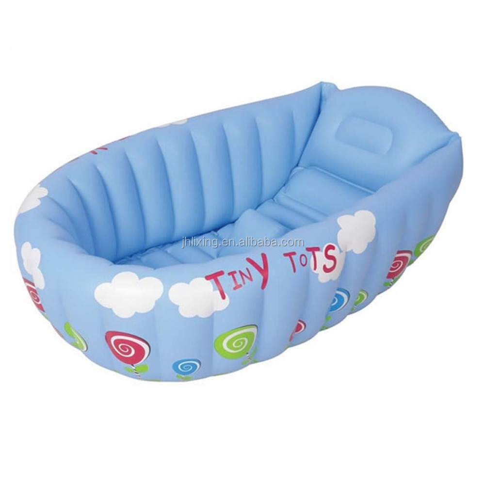 Inflatable Baby Bath Pool, Inflatable Baby Bath Pool Suppliers and ...