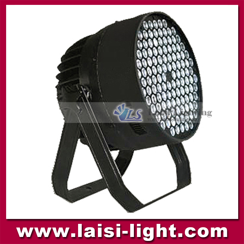 Professional 120pcs RGB LED par light big power wall wash light for stage effect show