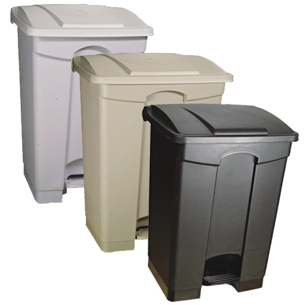 Restaurant And Hotel Janitorial Supply plastic unique trash cans