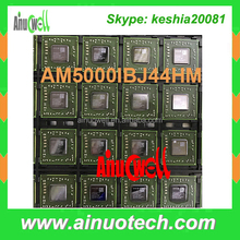 IC chipset de <span class=keywords><strong>AMD</strong></span> A4-5000 HD 8330 gráficos IC chip AM5000IBJ44HM GPU APU BGA IC chip AM5200IAJ44HM EM2100ICJ23HM EM3000IBJ23HM
