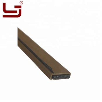 Fire Door Strips >> Intumescent Fire Door Seal Strips Pvc Casing And Eva Inner Material Seal Buy Door Seal Kitchen Cabinet Door Seal Fireproof Intumescent Seal Product