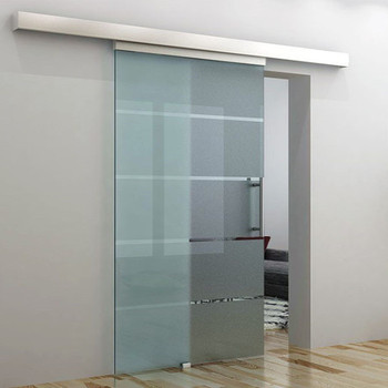 Superbe Modern Glass Sliding Doors Design With Stainless Steel Accessories   Buy  Glass Sliding Doors,Glass Door Design,Sliding Door Product On Alibaba.com