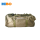 Canvas outdoor sports safari travel military duffle bag