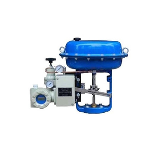 double acting/ single acting Diaphragm Valve Pneumatic linear turn Actuators