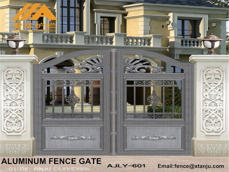 Aluminum Gate Design, Aluminum Gate Design Suppliers And Manufacturers At  Alibaba.com