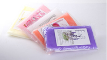 Paraffin Candlemaking Crafts Canning Wax 1 lb. Box 4 Slabs