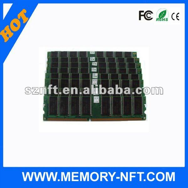 wholesale ddr 333 400 mhz 1gb memory ram supplier&manufactory
