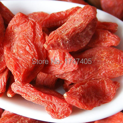 1kg Medlar Dried Goji Berry Herbs For Fatty Liver Sex Weight Loss