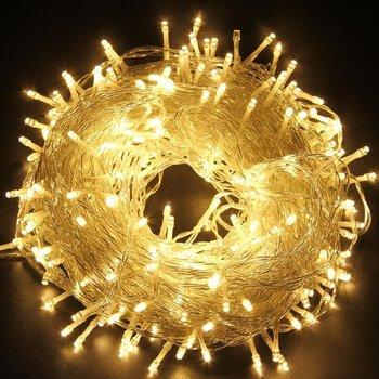 Funf Sterne 30 Mt 99ft 200led Weihnachten Lichterkette Garten Im Freien Dekoration Partei Funkeln Schnur Licht Lampen 24 V Niedrigen Spannung Buy