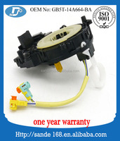 GB5T-14A664-BA Spiral Cables Airbag Clockspring for Ford Explorer