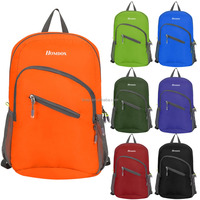 Fashion Unisex Foldable Hiking Daypack Lightweight Outdoor Travel Camping Biking School Backpacking #AM000833