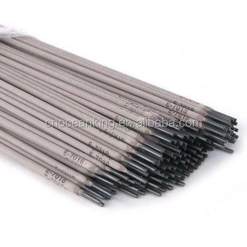 150-280A factory low price e7018 welding electrodes