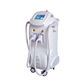 Germany Dilas, diode laser hair removal machine with nd yag laser tattoo removal