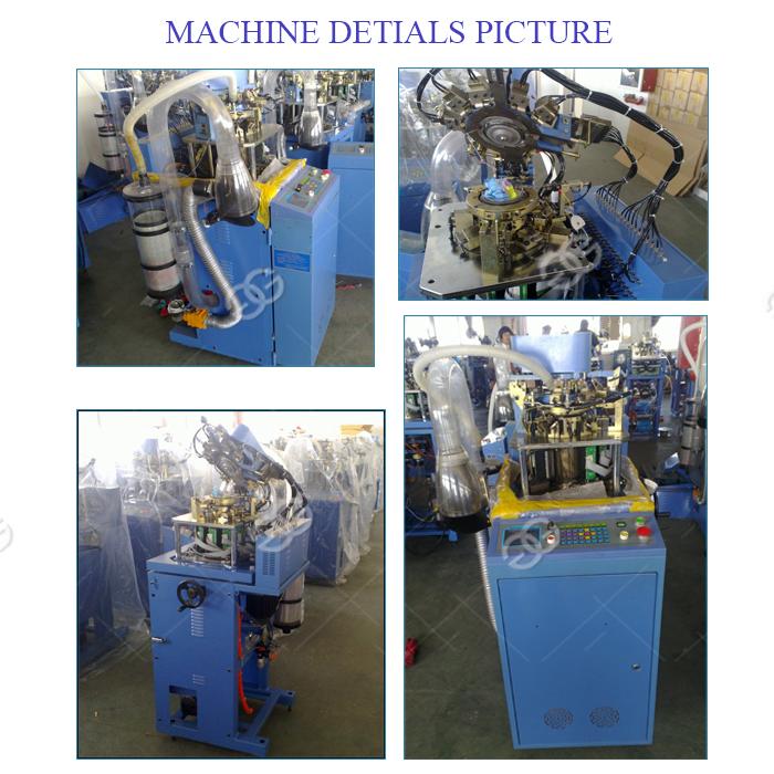Commerciali Usati Automatica Nuovo Lonati Calzini Sportivi Facendo Lavoro A  Maglia Produzione Macchine Per Cucire Matec 81fbc92dd6a