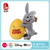 Hot Sale Easter Bunny Soft Toys Plush Stuffed Toy Rabbit