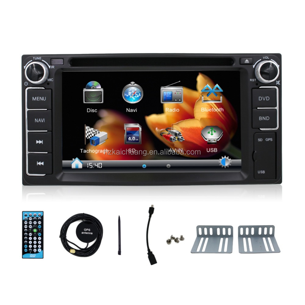 Toyota universal 2 din car dvd player toyota universal 2 din car dvd player suppliers and manufacturers at alibaba com