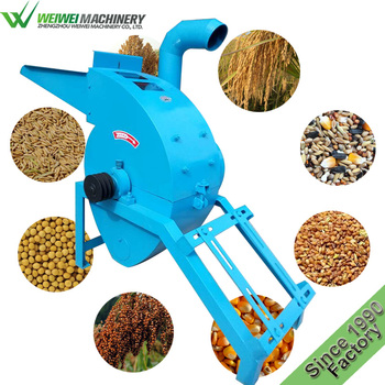 High quality corn electric grinder