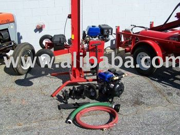 Boremaster Water Well Drilling Rigs View Borehole By Hydra Fab Mfg Inc Product Details From Manufacturing On