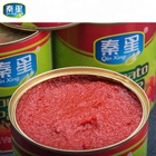 wholesale 3000g 100 natural organic tomato paste manufacturers