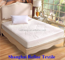 China supplier wholesale cheapest waterproof mattress protector, bed bug mattress