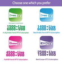 IPTV Box Subscription Account Code 12 Months Best IPTV APK Sport Channels  List with 24 Hours Free Test Code Set Top Box IPTV