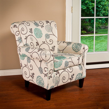 Cheap Hotel Lobby Reclining Arm Chair XYN1599