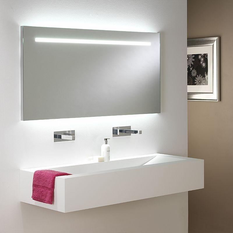 Aluminium Frame Led Dressing Table Make Up Mirror Lights Design ...