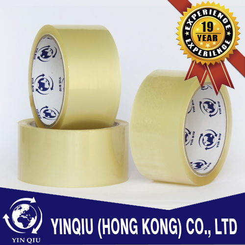 [Manufacturers] High performance cartoon sealing tape