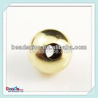 Beadsnice ID 26088 14K gold filled female bracelets jewelry metal beads