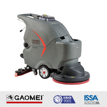 Captivating China GAOMEI Floor Care Cleaning Equipment With Powerful Suction For Floor  Washing