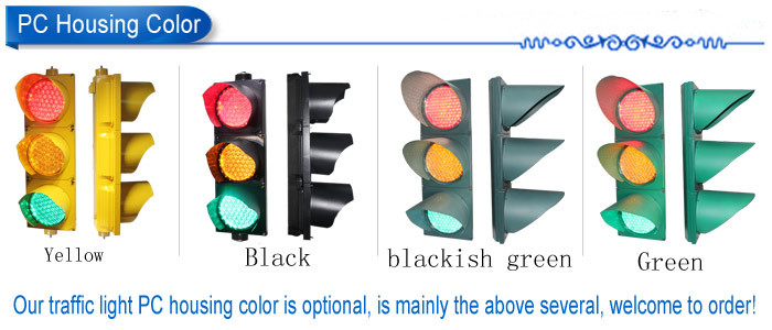 200+300mm Composite Signal Light Industrial, Usb Traffic Light Semaphores