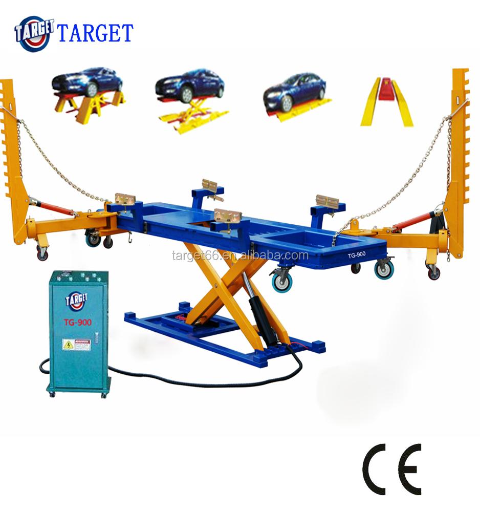 Finden Sie Hohe Qualität Tragbaren Rahmen Richtmaschine Hersteller ...