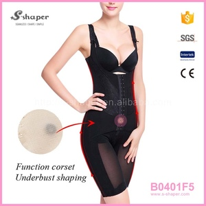 02c0406400971 Transparent Body Shaper