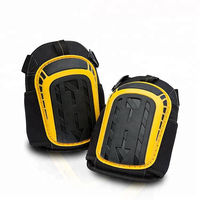 Heavy duty Work Construction Knee Pads for Cleaning Flooring and Garden