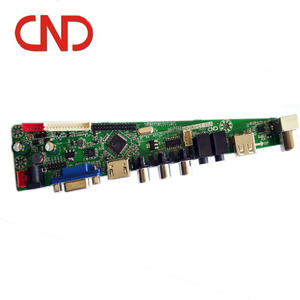 Wholesale samsung haier LCD LED TV Spare Parts Driver Board