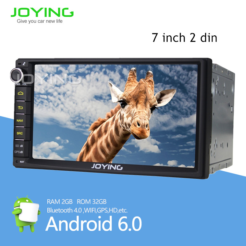 Vehicle Automotivo Touch Screen <strong>Android</strong> Double 2 Din Car Stereo 7Inch Car Headrest DVD
