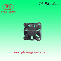 40mm 40x40x10 4010 12v 24v small dc brushless computer cooling fan 5v (ED4010S(B)12H) 12v micro mini fan