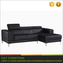 new model l shaped small size sofa sets the sofa guangdong furniture