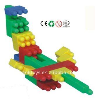 brick construction set toy QL-038(B)-5